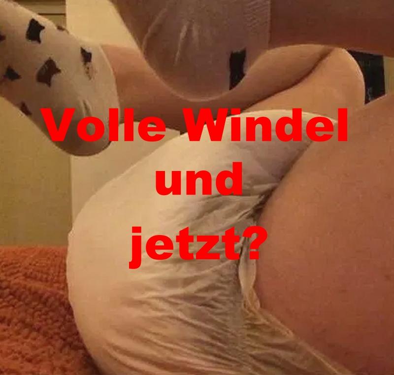 Windel adult PVC Clothing,